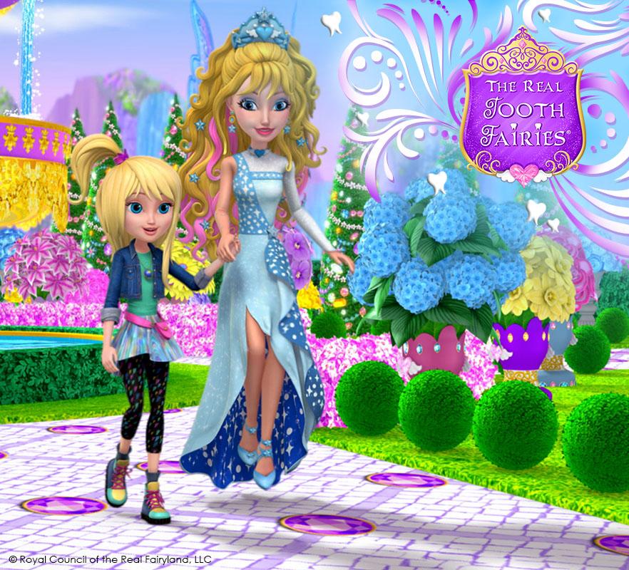 Tooth fairy 2 full movie